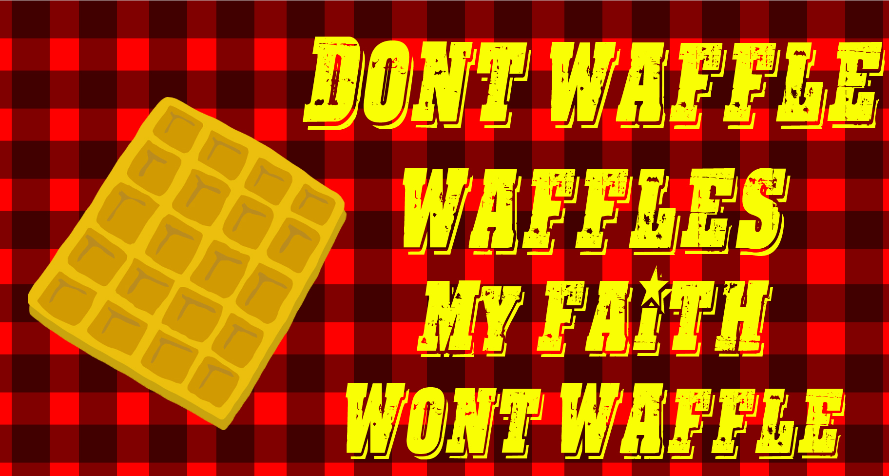 Dontwaffle